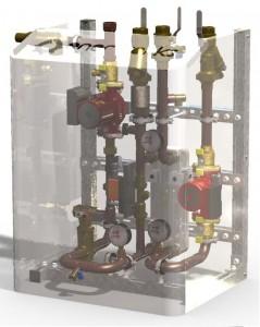 EnerworksSolar Energy Terminal AAA081-R1-11