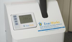 Close up of EnerworksEnergyPack