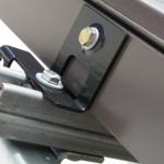The hook bracket system