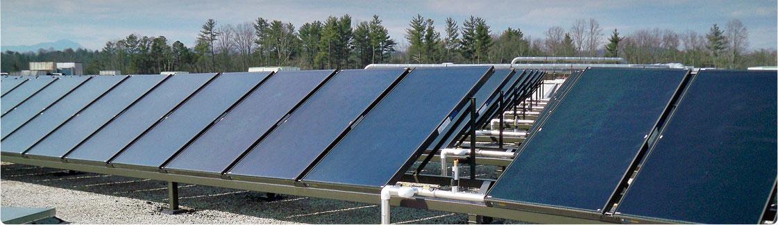 Installation Training   Enerworks   Solar Thermal Solutions