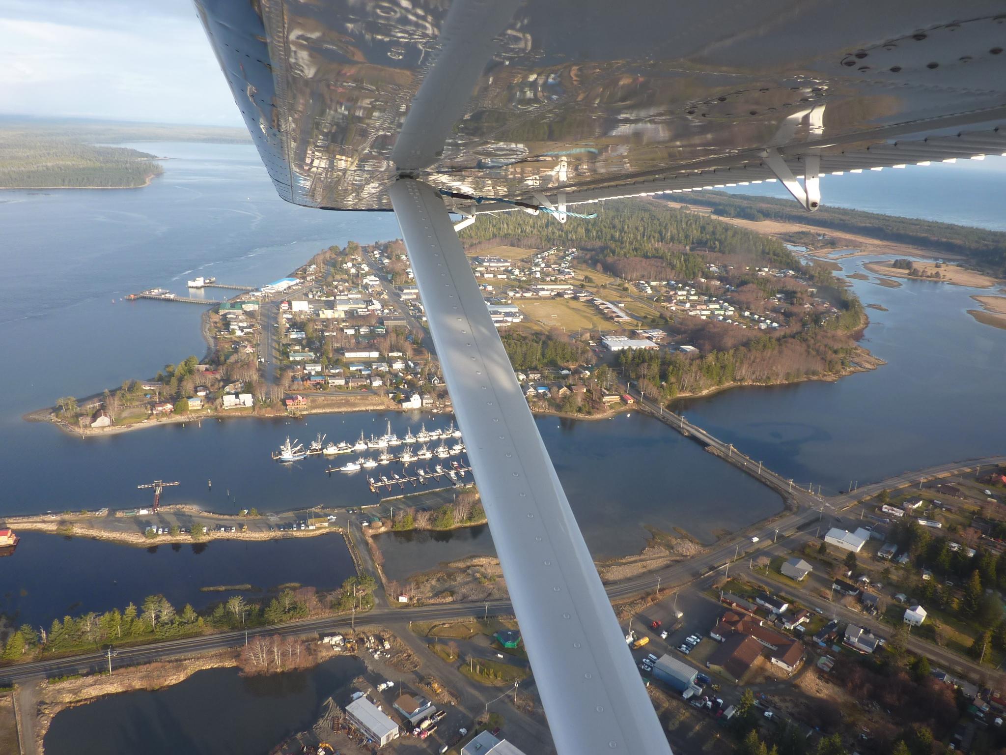 Installing Solar Hot Water On Haida Gwaii Enerworks