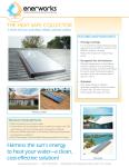 Heat Safe Collector